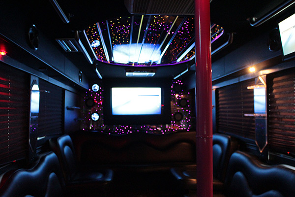 party bus rental in ft lauderdale
