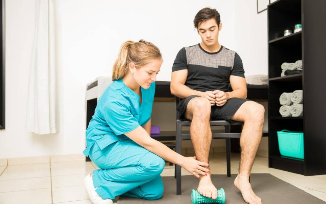 How To Prevent And Treat Foot Pain From Plantar Fasciitis