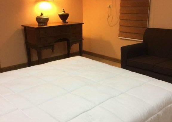 3-Bedroom Suite at Crosswinds Swiss Luxury Resort