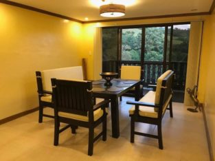 3-Bedroom Suite at Crosswinds Swiss Luxury Resort