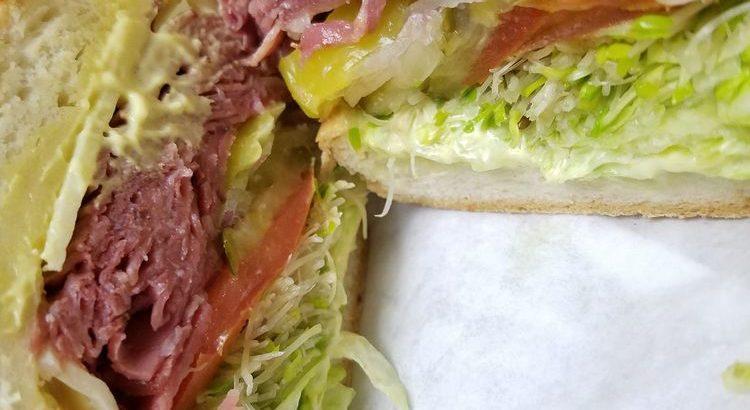 Deli/Sandwich Shop Associate
