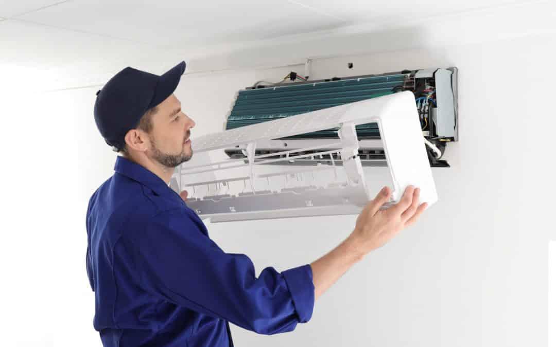 Pourquoi faire intervenir des techniciens pour votre système de chauffage ou de climatisation ?