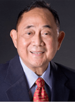 Hon. Former Speaker of the House Jose de Venecia Jr.