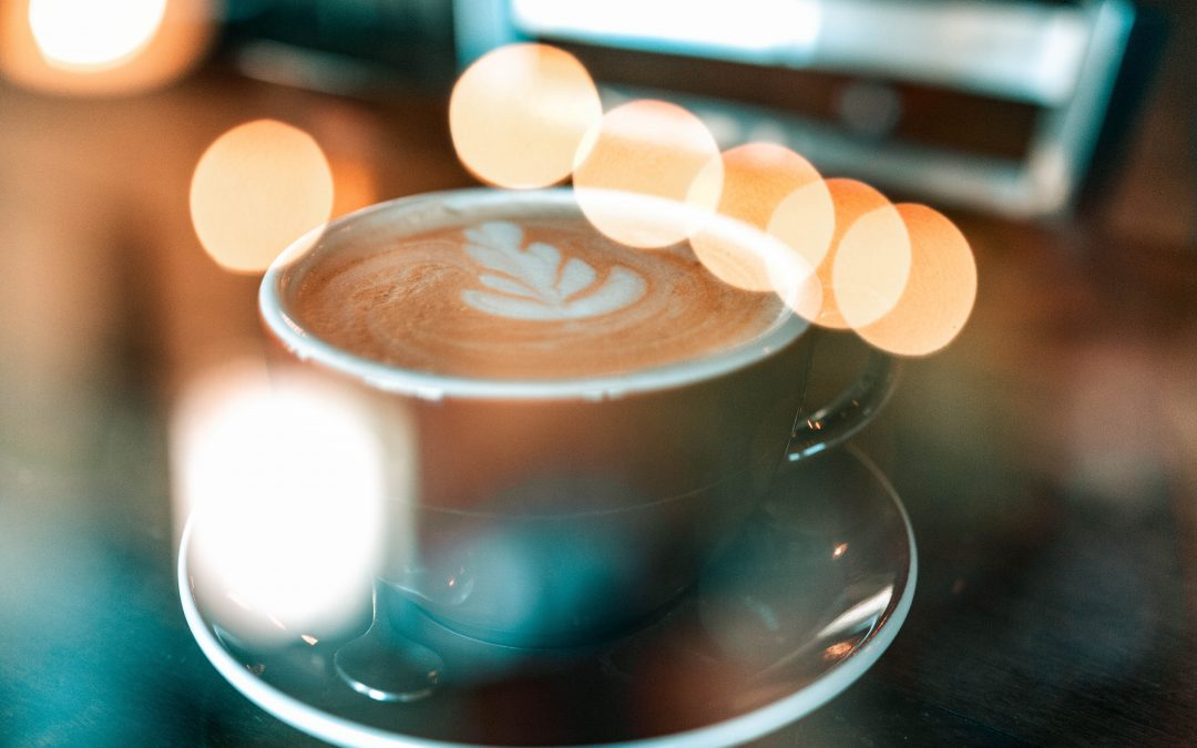 Where to Find a Latte and a Parking Space