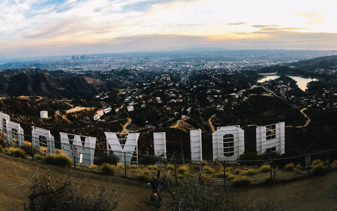 Easy to Difficult Hollywood Sign Hikes