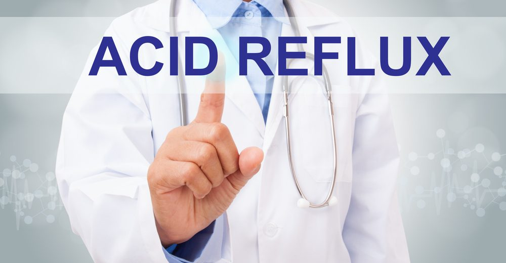 Acid Reflux Surgery Options