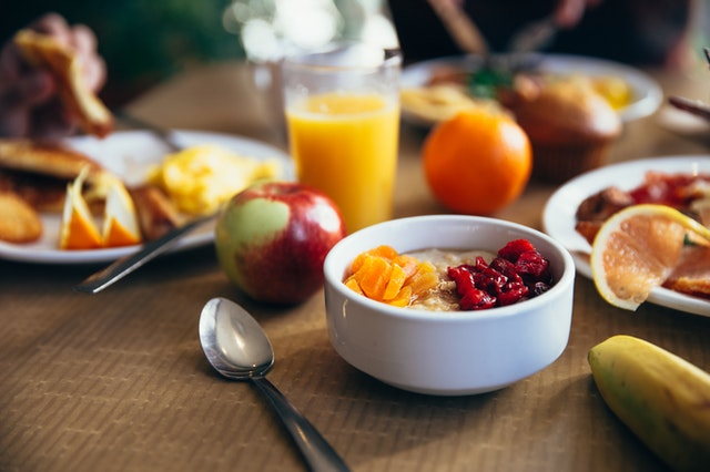 bariatric nutrition