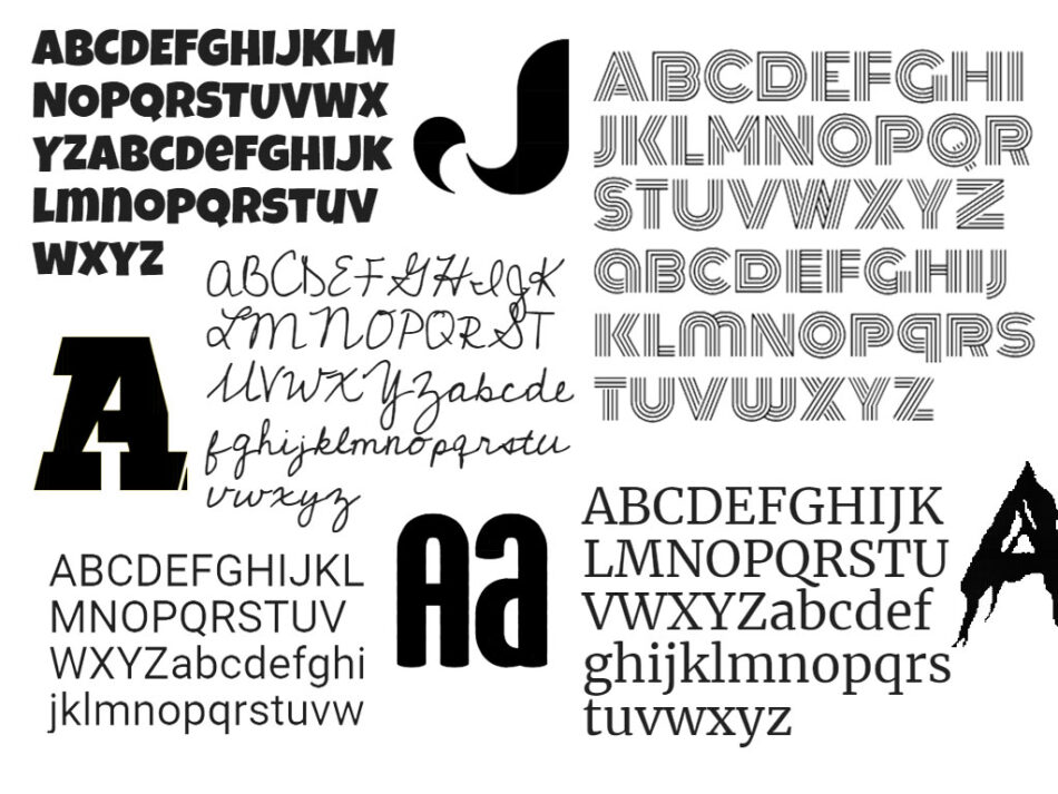 Top 10 Websites to Download Free Fonts for Designers
