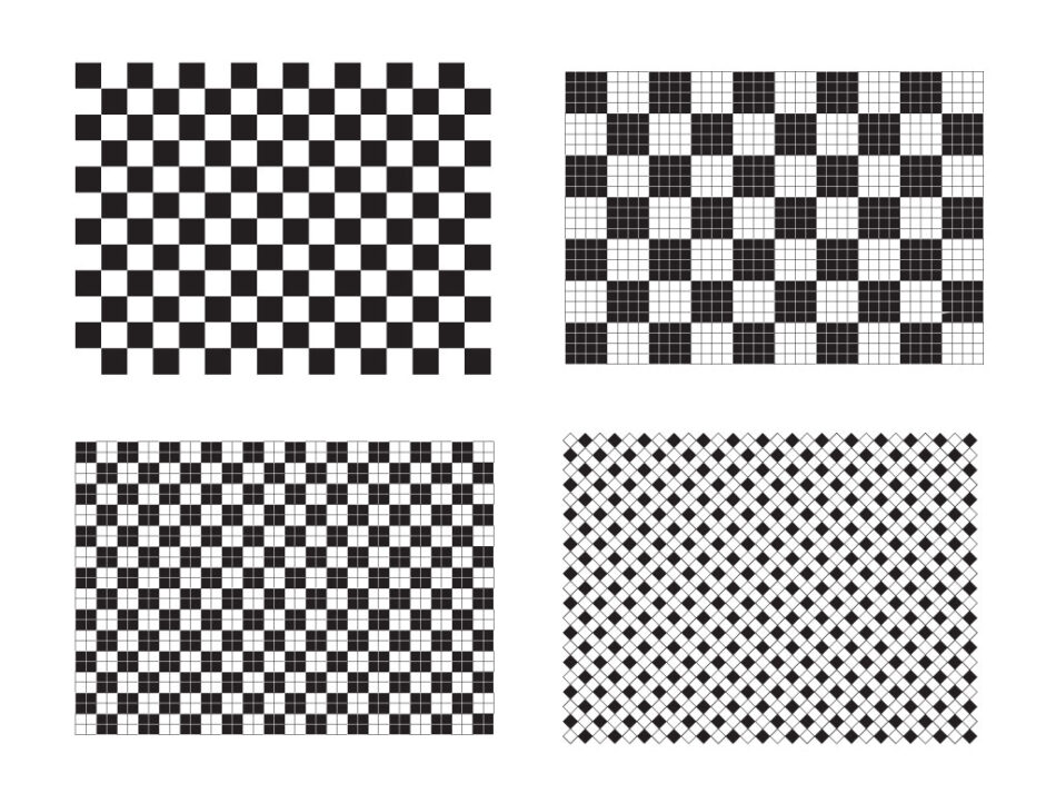 Vector Checkered Patterns Background | Free Download | EPS | JPG | PNG