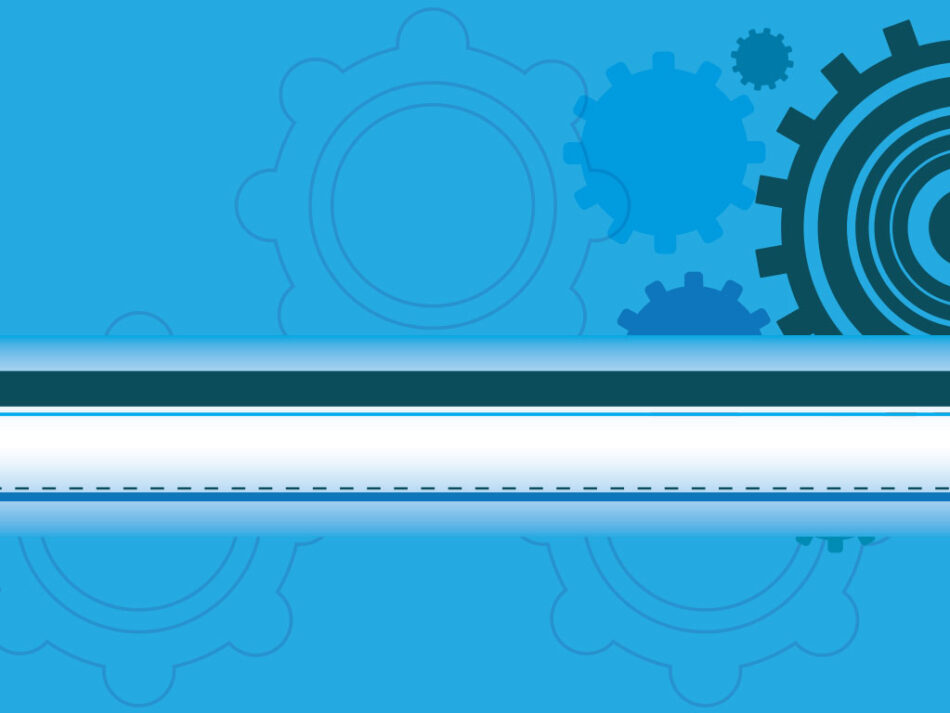 Background Design with Gears – Download Free Vector | EPS | JPG