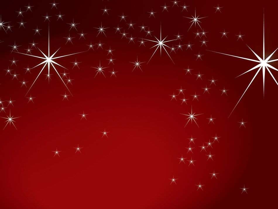 Stars Red Background | Download Free Vector | EPS | JPG