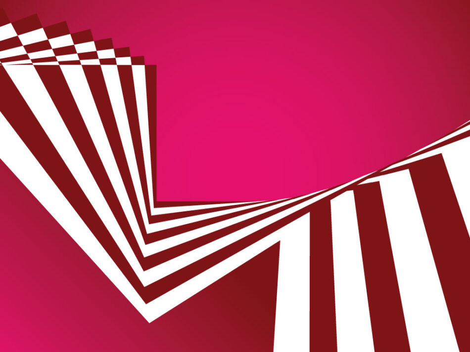 Vector Striped Abstract Background | Download Free | EPS | JPG