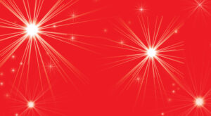 Free Abstract Red Stars Vector Background | EPS | JPG