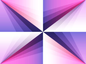 Beautiful Abstract Gradient Striped Shapes Background | Free Download | EPS | JPG
