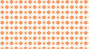 Vector Flower Tile Pattern | Floral Ceramic Tile Pattern | Free Download | EPS | JPG | PNG