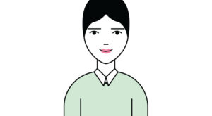Flat Character Tutorial | How to Create Female Character Design in Adobe Illustrator