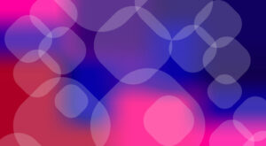 Vector Colourful Transparent Squares Abstract Background | EPS | JPG