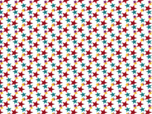 How to Create Stars Pattern Background in Adobe Photoshop | PSD | JPG