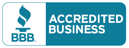 A rating bbb Accredited Business