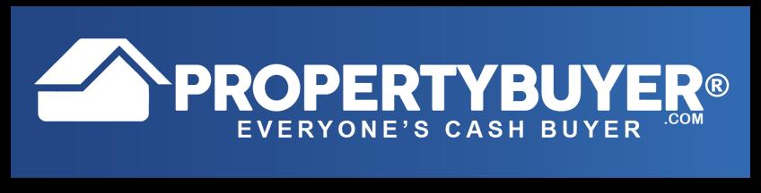 logo House Buyer blue
