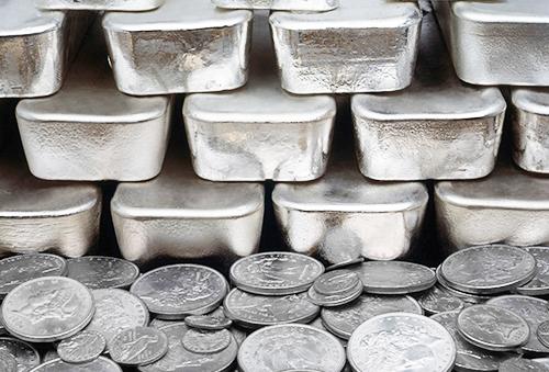 bullion silver