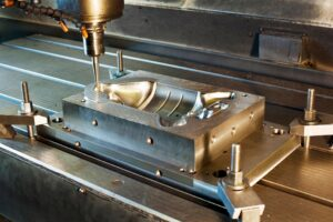 reno sparks prototype machining services