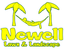 Newell Lawn and Landscape