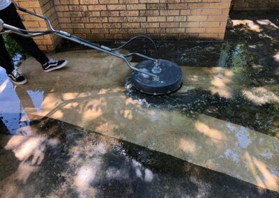 expert pressure washing services