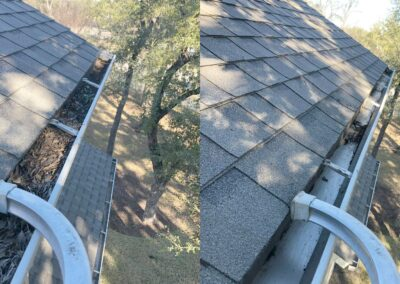 gutter cleaning professional near me