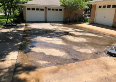 professional pressure washing near me