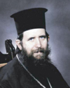 Rev. Efstathios Kontoravdis 1983-1992