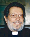 Rev. George Korinis 2001-2001