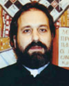 Dr. Rev. Paul Koumarioanos 1993-1999