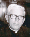 Rev. George Stathis 1961-1961