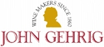 JOHN GEHRIG WINES | Wine makers since 1860 Logo
