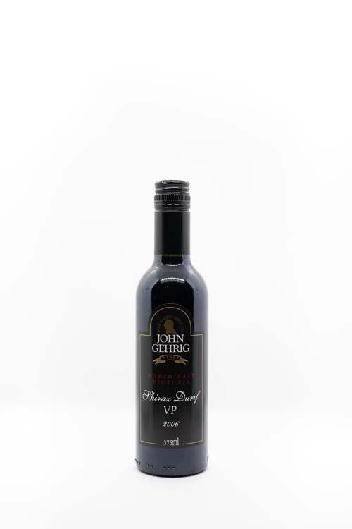Shiraz Durif Vintage Port 2006 375ml Bottle