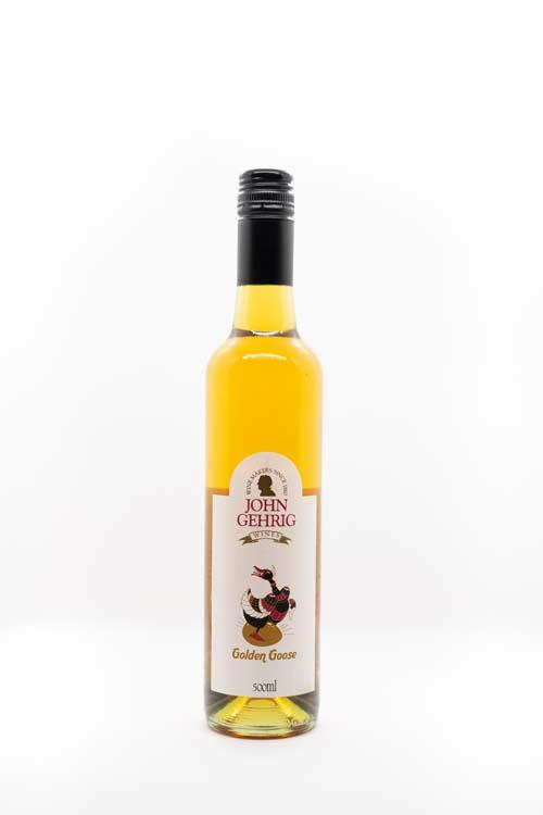 Fortified Wine Golden Goose Bottle 500ml