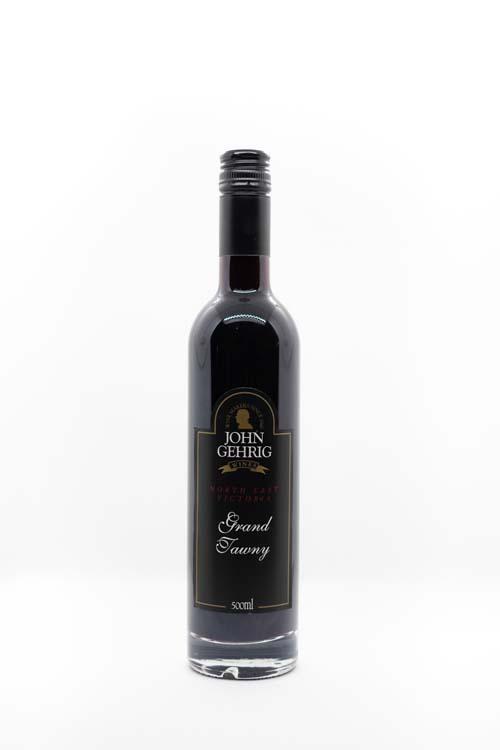 Fortified-Wine-Grand-Tawny-Port-500ml Bottle
