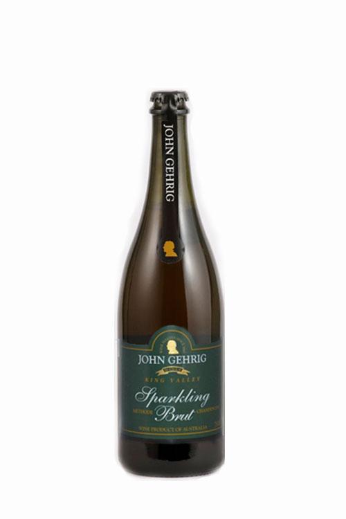 Sparkling Brut Wine 750ml Bottle