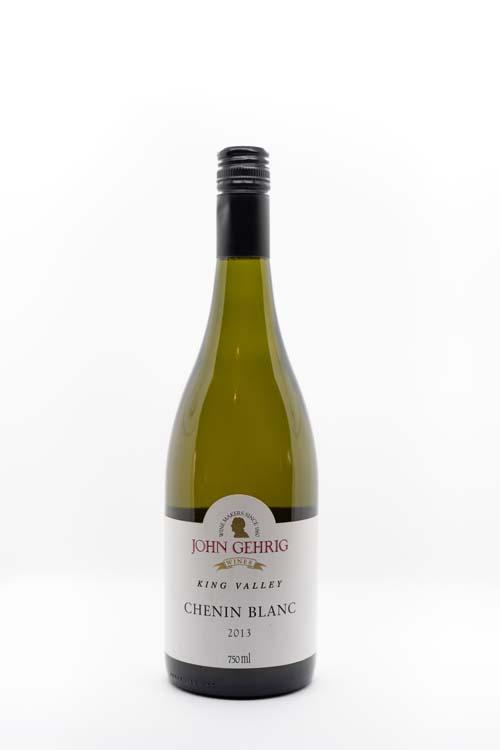 White Wine 2013 Chenin Blanc 750ml Bottle