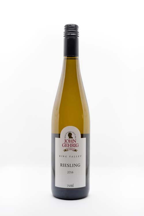 White-Wine-2016-Riesling 750ml Bottle