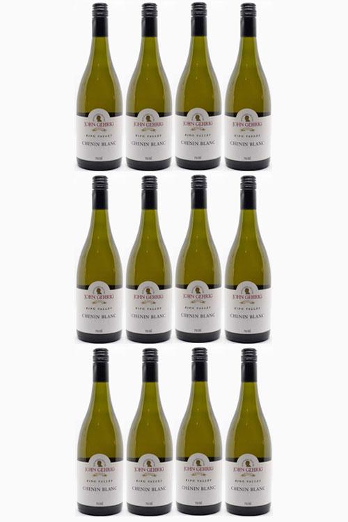 Chenin Blanc 12 Bottle Pack