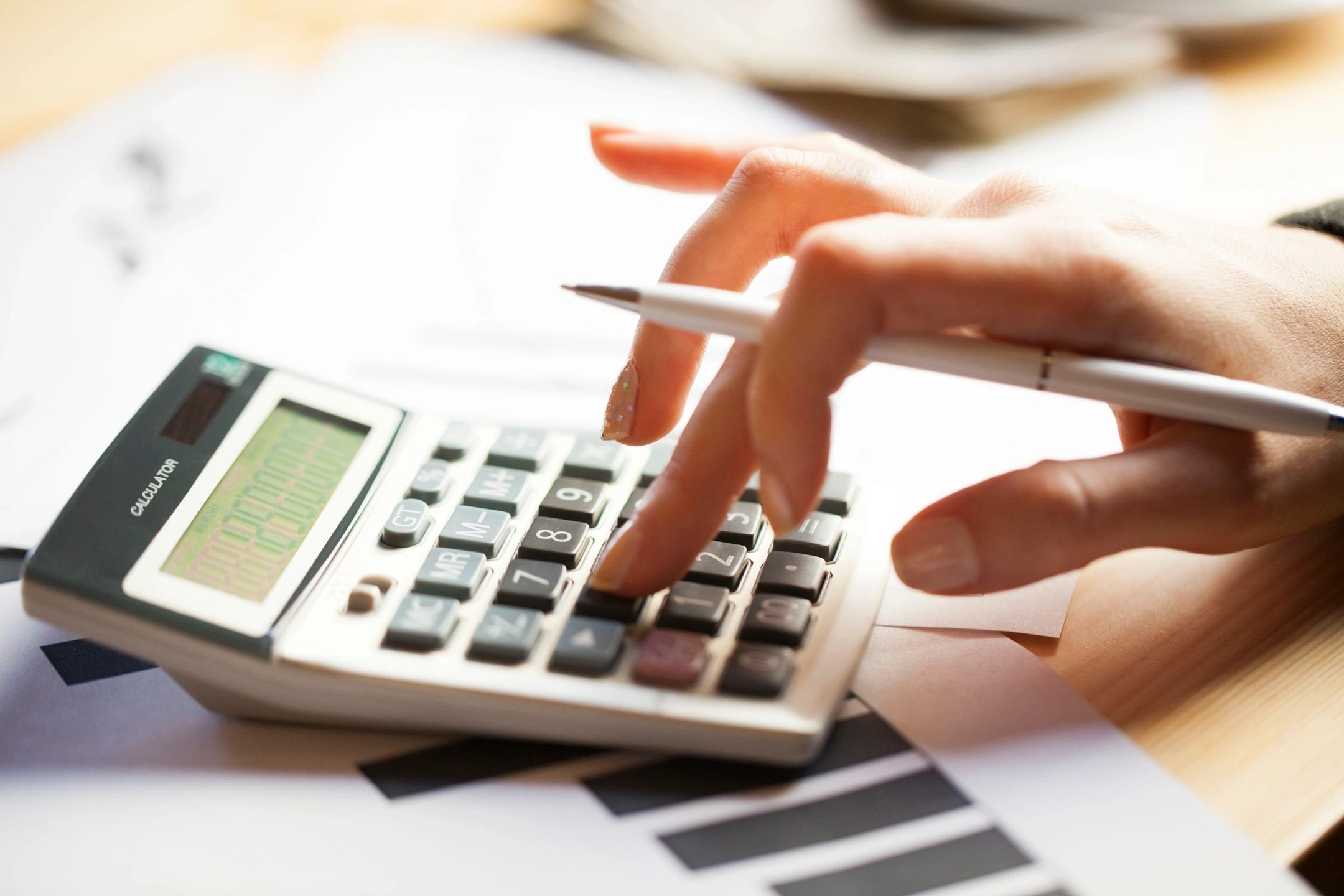 Term deposits and investments