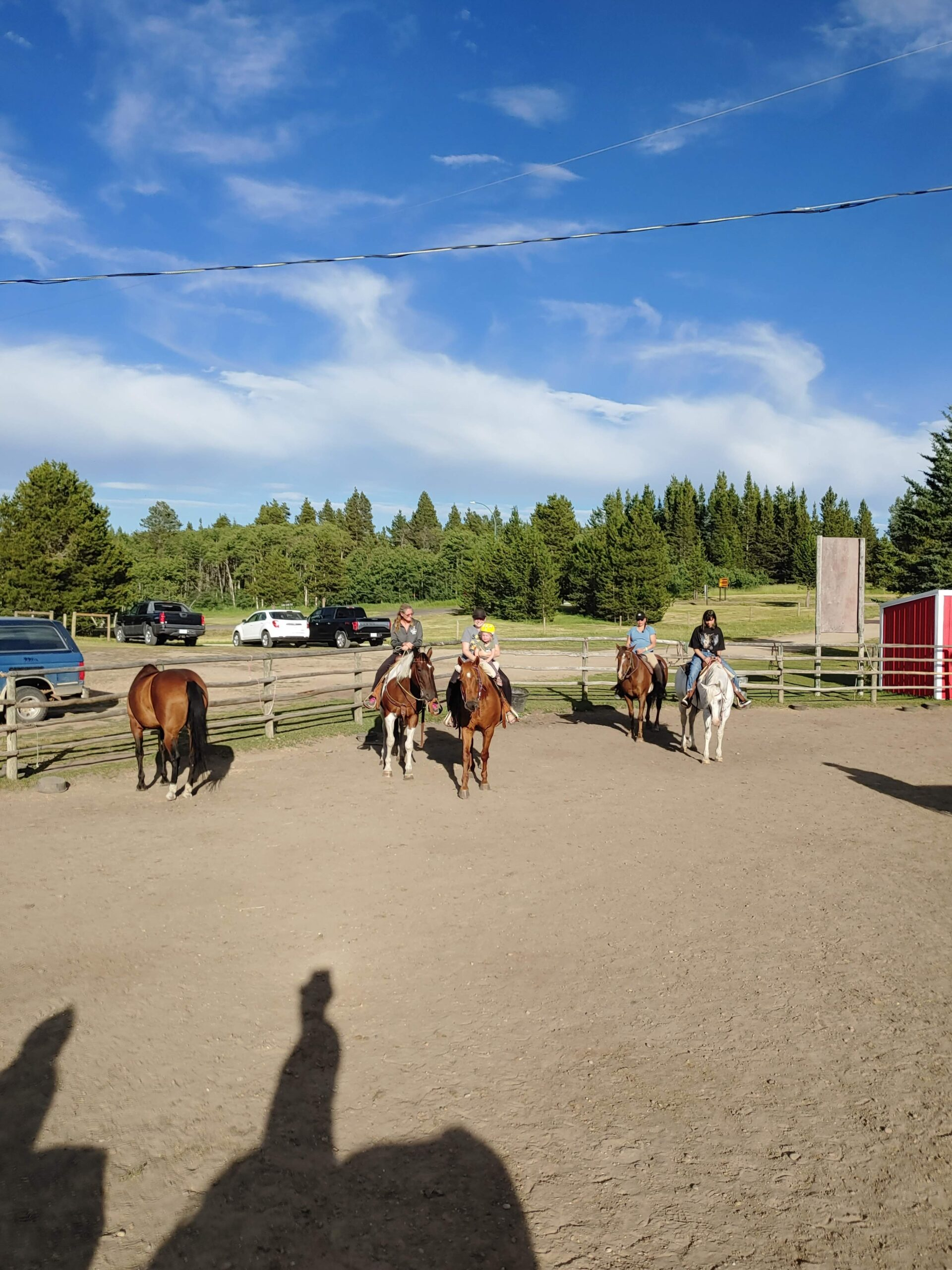 Cypress Hills Riding Academy