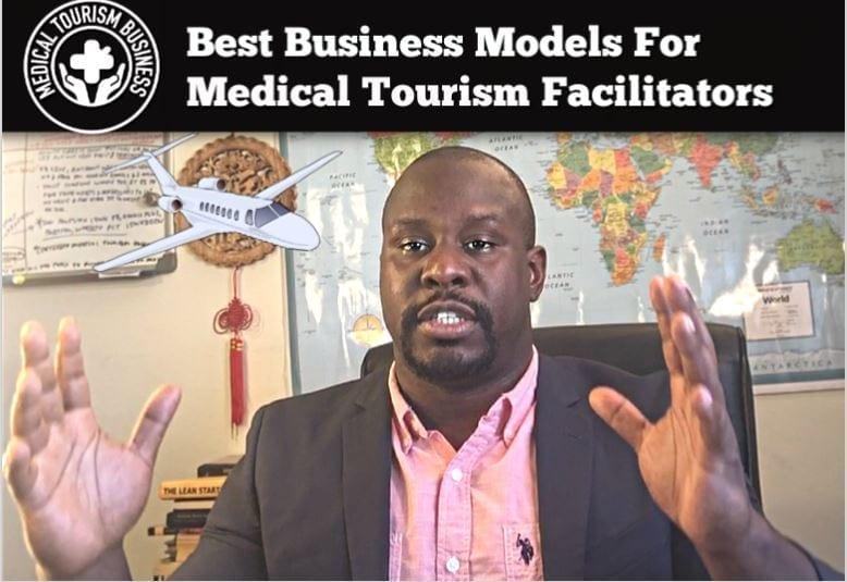 Medical Tourism Business Models