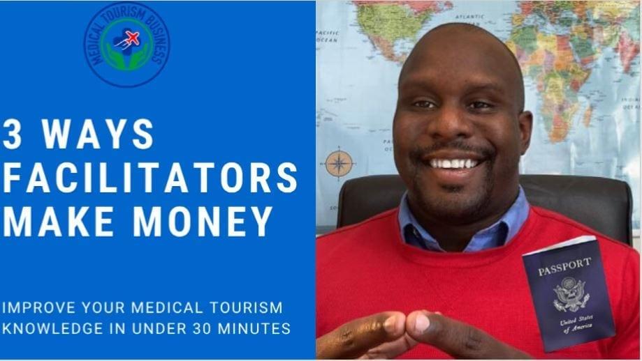 Medical Tourism Facilitators Salary
