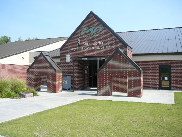 Sand Springs Early Childhood Education Center