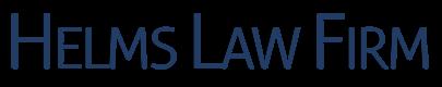 Helms Law Firm Logo