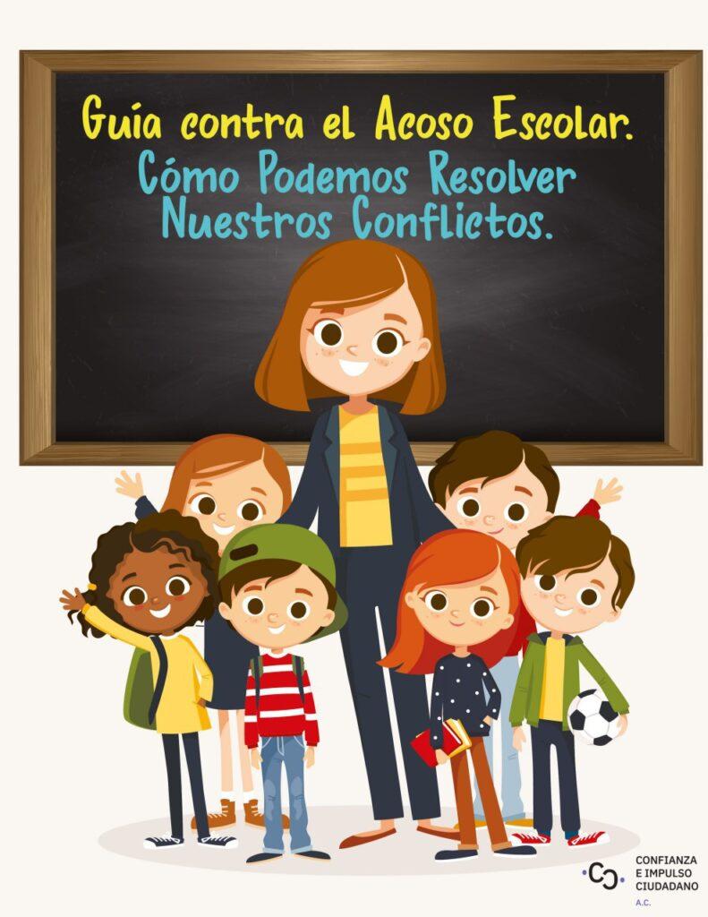 Guía contra el Abuso Escolar