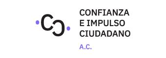 Logo Confianza e Impulso Ciudadano